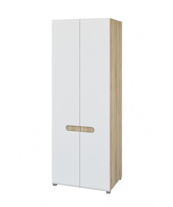 Шкаф  (Леонардо) МН-026-22