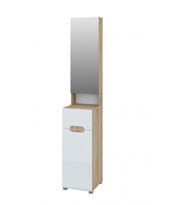 Шкаф  (Леонардо) МН-026-36
