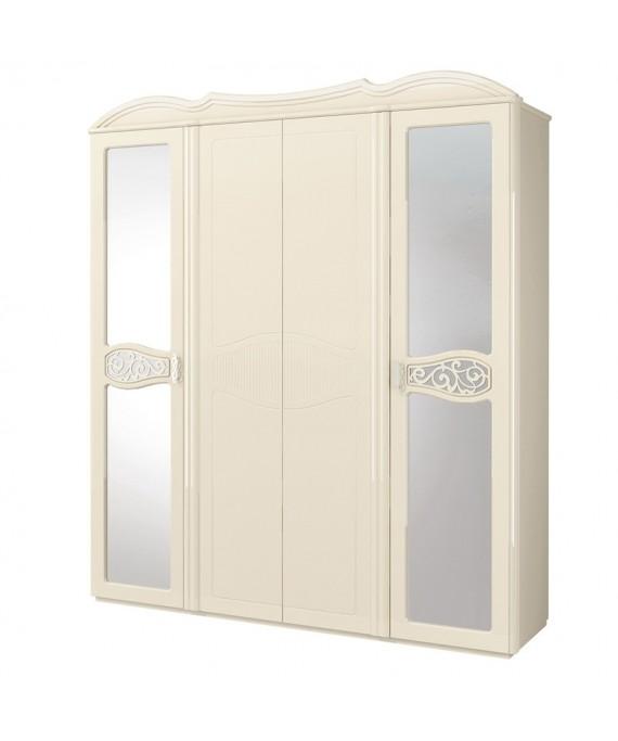 Шкаф для одежды (София) МН-025-04