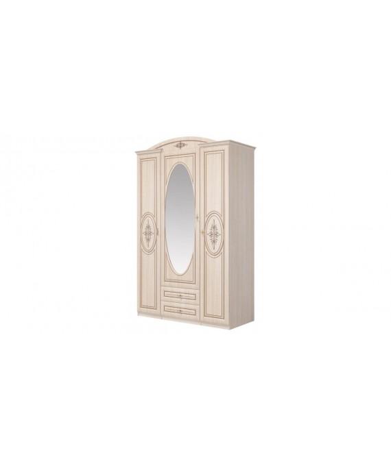 Шкаф для одежды Василиса СП-001-03