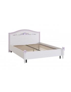 Акварель Кровать 1.4