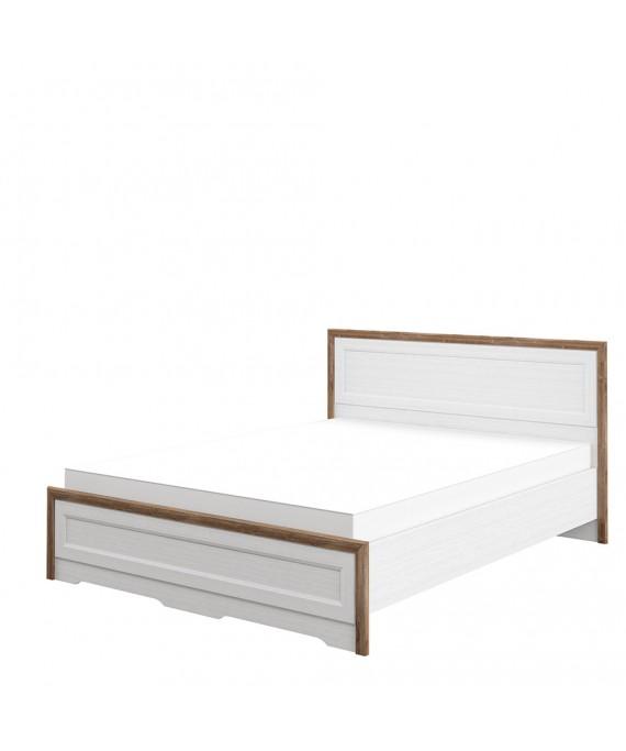 Кровать односпальная   (Тиволи) МН-035-25