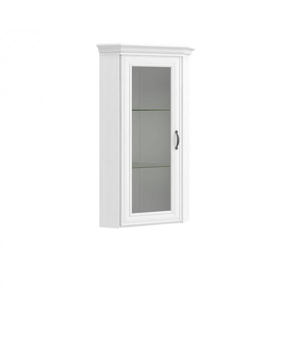 Шкаф угловой  настенный (Юнона) МН-132-24