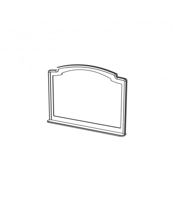 Зеркало навесное (Романтика) ВК-09-18