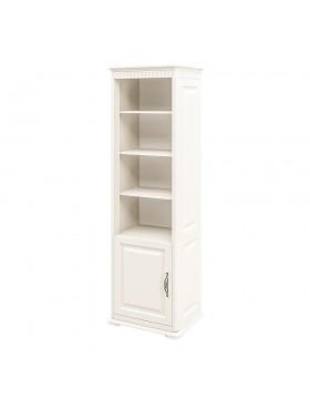 Шкаф в гостинную  (Марсель_крем) МН-126-22(1)