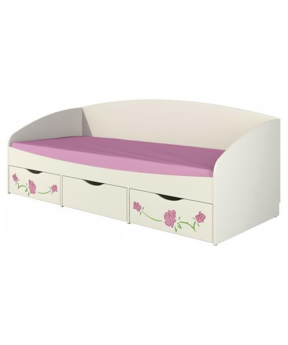Кровать Розалия КР-2Д1