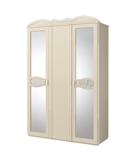 Шкаф для одежды (София) МН-025-03