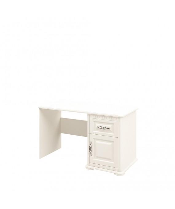 Стол письменный (Марсель_крем) МН-126-17(1)