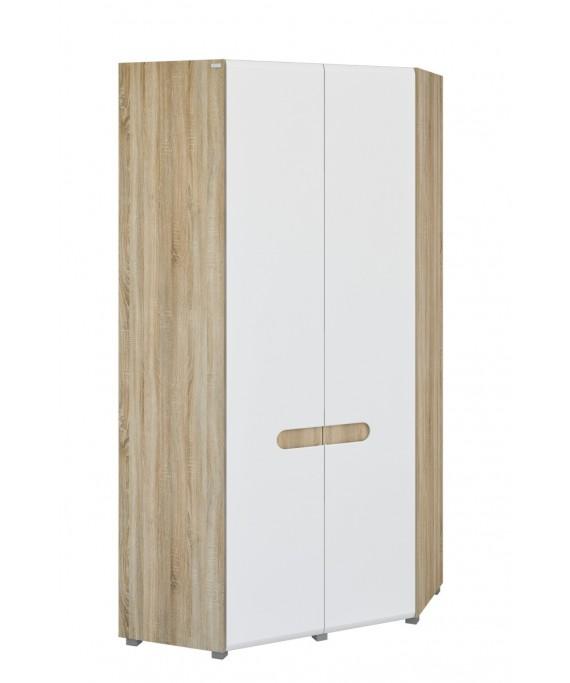 Шкаф угловой (Леонардо) МН-026-11