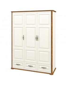 Шкаф для одежды (Марсель) МН-126-03